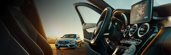 JCT600 Mercedes-Benz Offers